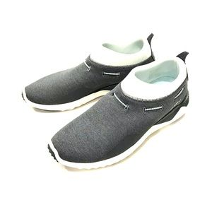Merrell 1SIX8 mesh moc slip on sneakers wms 9.5